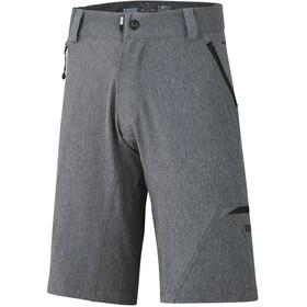 IXS Carve Digger Shorts Men, gris
